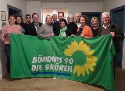 Unserer Kandidaten für den Gemeinderat in Pöcking